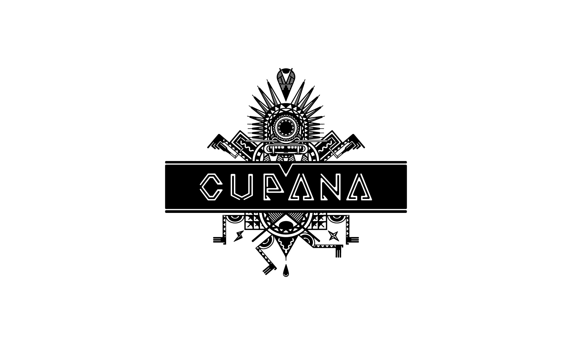 cupana logo