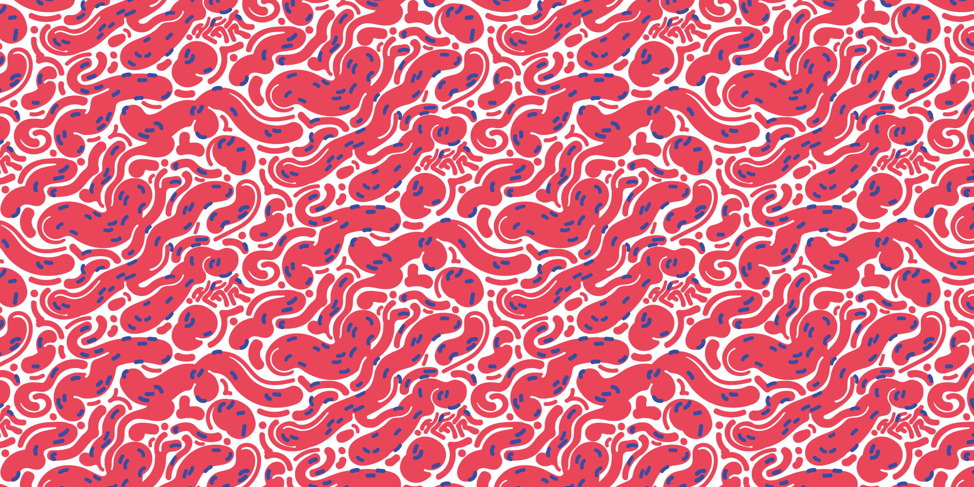 heart pattern full